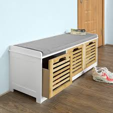 storage built in bench seat with storage entryway bench canada