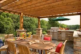 transform your backyard into outdoor living space visit our