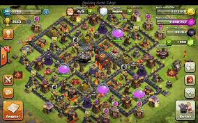 clash of clans all troops clash of clans level 141 max def max heros max troops