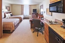 Comfort Suites Tulsa Candlewood Suites Tulsa Tulsa Ok United States Overview