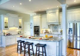kitchen island with posts astonishing kitchen island with post ideas best ideas exterior