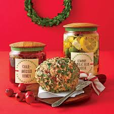 gifts of food christmas food gifts southern living