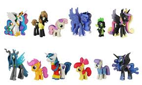 My Little Pony Blind Bags Box Mlp Series 3 Mystery Mini Discussion Funko Funatic