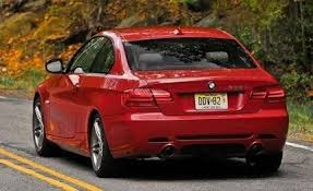 bmw 335is review 2011 bmw 335is take road test reviews car and driver