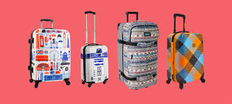 suitcases luggage for teens 10 stylish suitcases for traveling teens