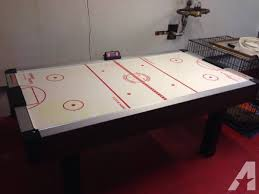 rhino air hockey table price halex rod hockey table for sale in michigan classifieds buy and