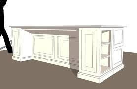 free kitchen sketchup models set 1 ag cad designs