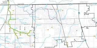 Bridges Of Madison County Map City Projects Greenwood In