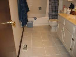 Flooring Ideas For Small Bathroom by Bathroom Tile Floor Ideas Photos Comfy Home Design