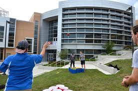 Ku Edwards Campus Map Rock Chalk Welcome Back Of Engineering