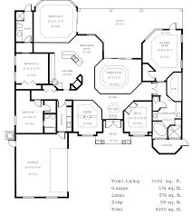 Palazzo Floor Plan Classics Lely Resort Naples Florida