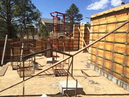 steel beams vs wood beams for your residential building project