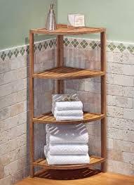 Corner Storage Bathroom 22 Best Bathroom Decor Images On Pinterest Bathroom Bathrooms