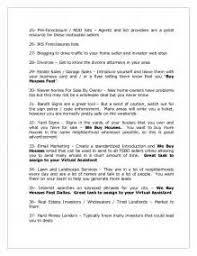 fsbo letter resume example language skills