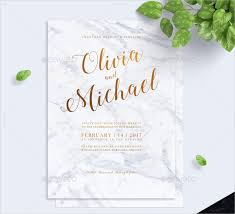 wedding invitations free 9 calligraphy wedding invitations free sle exle format