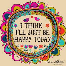 get happy get healthy organizational habits