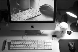ordinateur de bureau apple mac apple mac ordinateur de photo gratuite sur pixabay