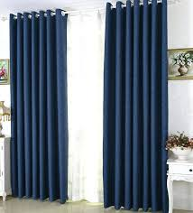 Blue And White Striped Drapes Vertical Striped Curtains Medium Size Of Kitchenroom Darkening