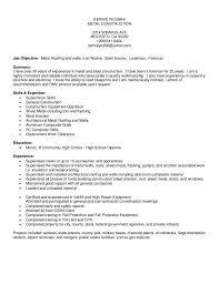 100 supervisor skills resume 10 executive resume templates