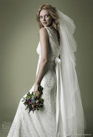 Vintage Style Wedding Dress The Vintage Wedding Dress Company Decades Lace Bridal Gowns