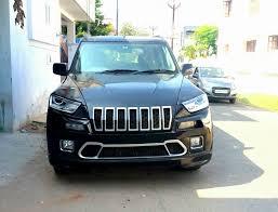 modified jeep 2017 tuv 300 modified jeep cherokee 3 thrust zone