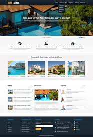 Real Estate Email Marketing Templates by White Real Estate Wordpress Theme 44205
