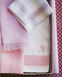 Embroidery Designs For Bed Sheets For Hand Embroidery Embroidery How To Martha Stewart
