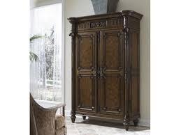 Grange Armoire Bedroom Cabinets Cherry House Furniture La Grange And