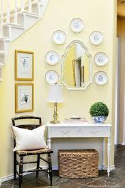 289 best plates on walls images on pinterest home vintage