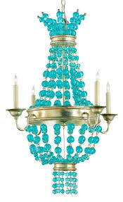 petite chandelier chandelier small turquoise beaded chandeliers gorgeous small