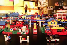 Lego Headquarters Lego Wanted People To Stop Buying Its Toys U2014 Broke 4 Bricks