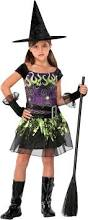 spellcaster witch child costume buycostumes com