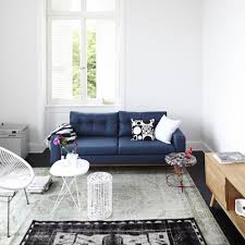 Wohnzimmer Farbe Blau Sofa Blau Ideen 3 709 Bilder Roomido Com