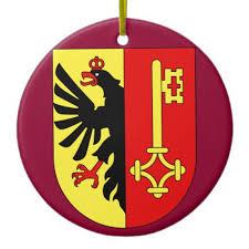 ornaments in zurich switzerland in europe