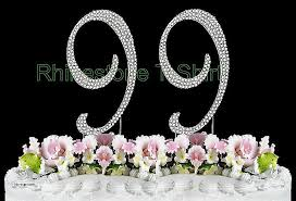 rhinestone number cake toppers birthday cakes unique birthday cake ideas for 25 year woman