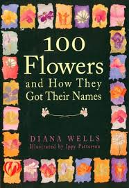 books about gardening and other flower garden related subjects