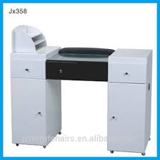Meja Manicure mdf manicure table mdf manicure table suppliers and manufacturers