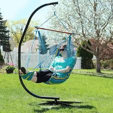 Single Person Hammock Chair Single Hanging Hammock Chair U2014 Nealasher Chair Relax In Your