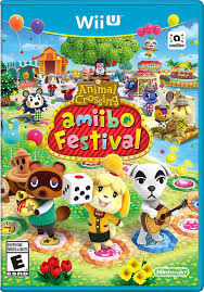 video games weekly animal crossing amiibo festival u2014 tlt16 teen