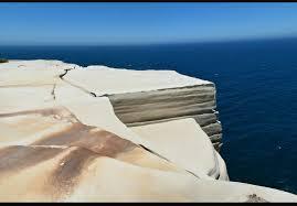 wedding cake rock sydney wedding cake rock royal national park sydney australia