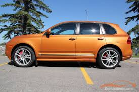 2008 porsche cayenne gts awd tiptronic u2013 loaded envision auto