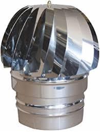 aspiratori fumo per camini aspiratore fumi girevole inox base quadra eolico testa camino 52