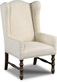 Outdoor Wingback Chair Hooker Furniture Dining Room Host Wing Back Dining Chair 300 350126