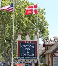 Solvang Inn Cottages by Hotels Solvang Chamber Of Commerce