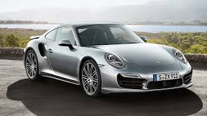 porsche new porsche 911 new generation rent a car in spain
