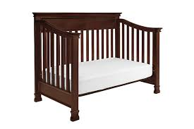 Baby Cribs That Convert To Beds Foothill 4 In 1 Convertible Crib With Toddler Bed Conversion Kit