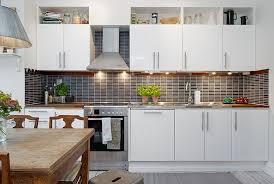 modern kitchen ideas with white cabinets white modern kitchen design ideas photo gallery