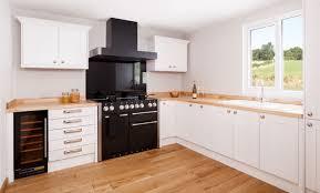 deco plan de travail cuisine 1001 modèles fascinants du duo cuisine blanche plan de travail bois