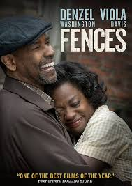 amazon com fences dvd denzel washington russell hornsby