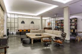 industrial house modern industrial house with sophisticated decor accents